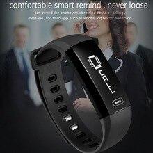 M2 smart Сердечного ритма IP67 Водонепроницаемый Смарт часы Спорт браслет часы inteligente Pulso для IOS Android Для мужчин и Для женщин