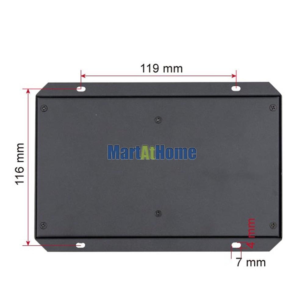 Ethernet 3456 eixos mach3 cnc placa de