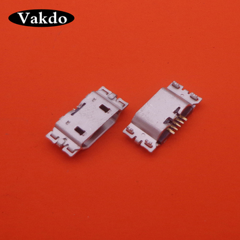 10pcs For Asus ZenFone Go TV ZB551KL X013D ZB452KL X014D micro mini usb jack charging connector plug dock socket port 5pin pcb image