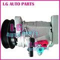 10S20H AC Compressor For Car Dodge Grand Caravan 3.3L 3.8L CO29001SC 5005440AA 5005440AC 5005441 5005441AA 5005442AD R5005441AI