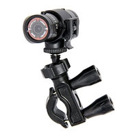 MOOL Sport Camera Full HD 1080P Action Waterproof Video Recorder Helmet Bike DVR