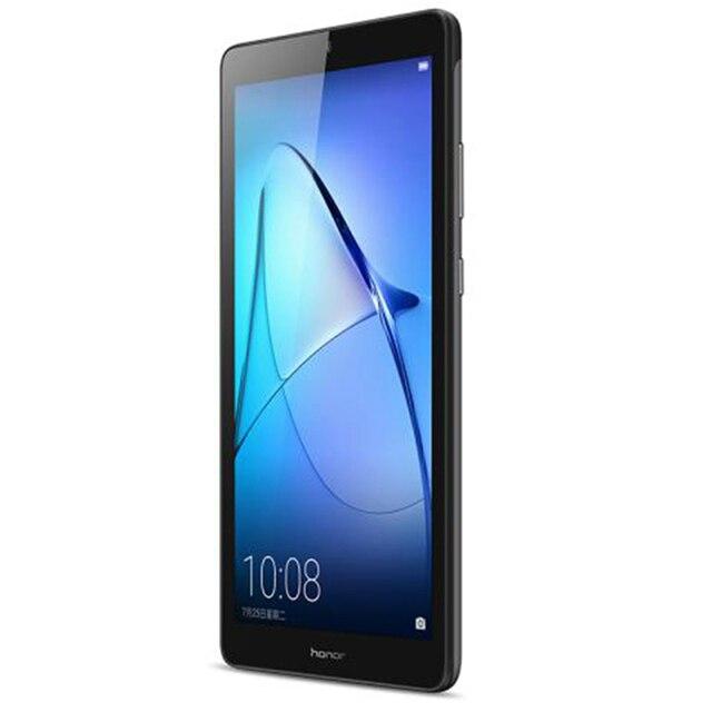 7 дюймов Планшеты PC 2 ГБ оперативной памяти 16 ГБ ROM Huawei Honor Play Pad 2 bg2-w09 mtk8127 4 ядра 1024*600 IPS Android 6.1 WIFI Bluetooth GPS