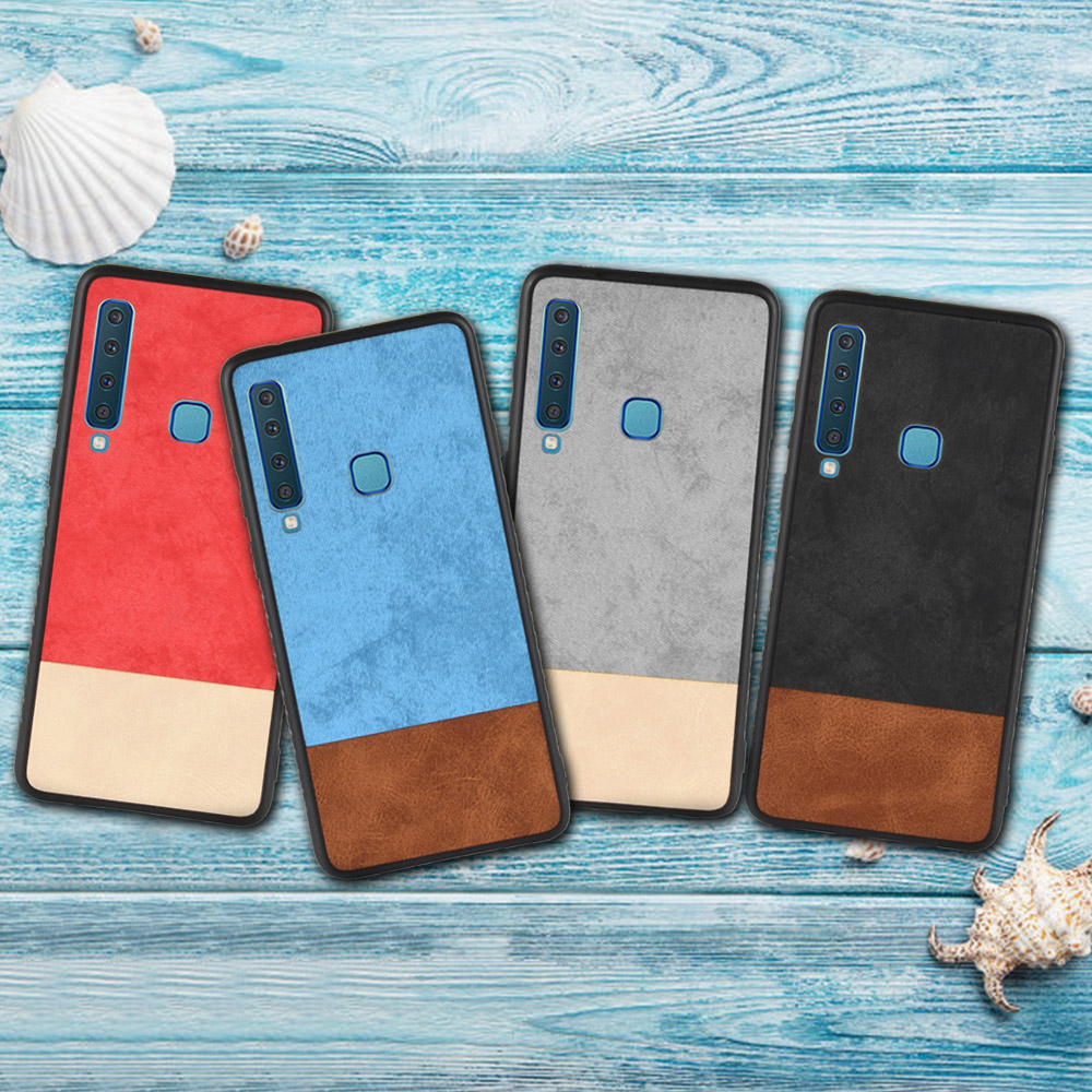 Case For Samsung Galaxy S10 E Case Luxury Cover For Samsung Note 9 Case For Samsung S8 S9 Plus A6 A7 A9 J4 J6 J8 2018