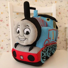 30cm Thomas The Tank Engine Train Classic Stuffed Soft Plush Toy Doll New