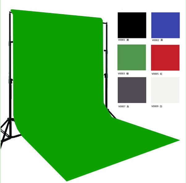 Free New 10ft* 20ft/3*6m solid color backdrops, muslin background,Pro Photography Background for photo Studio,6 colors option 3m 6m 10ft 20ft mirror candle carnation photography backdrops seniorwedding backgroundcm 5816