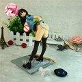 Japonés Anime Adultos colección de artesanía kit de garaje figura de acción juguetes muñeca de amor sexy Nativo Sexual Policía modelo de regalo de cumpleaños del muchacho