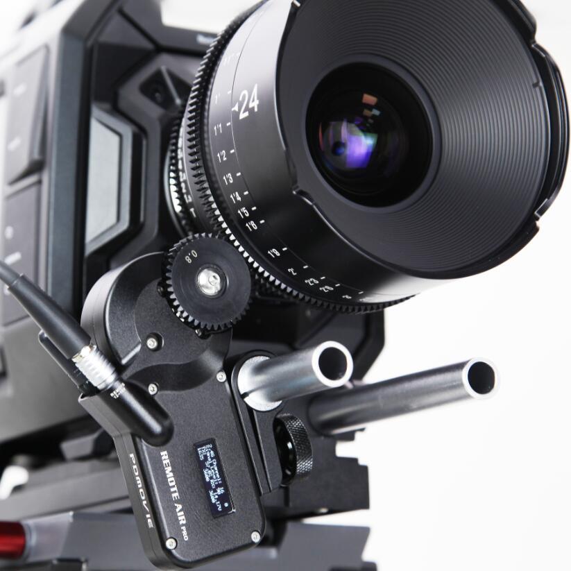 все цены на PDMOVIE PD3-P1 REMOTE air Pro motorized wireless follow focusSingle Channel for DSLR film lens EF carl zeiss UP MP lens онлайн