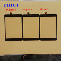 YIHUI 10Pcs Lot 7 9 Touch Screen For Xiaomi MiPad 2 Mi Pad 3 Tablet Touch