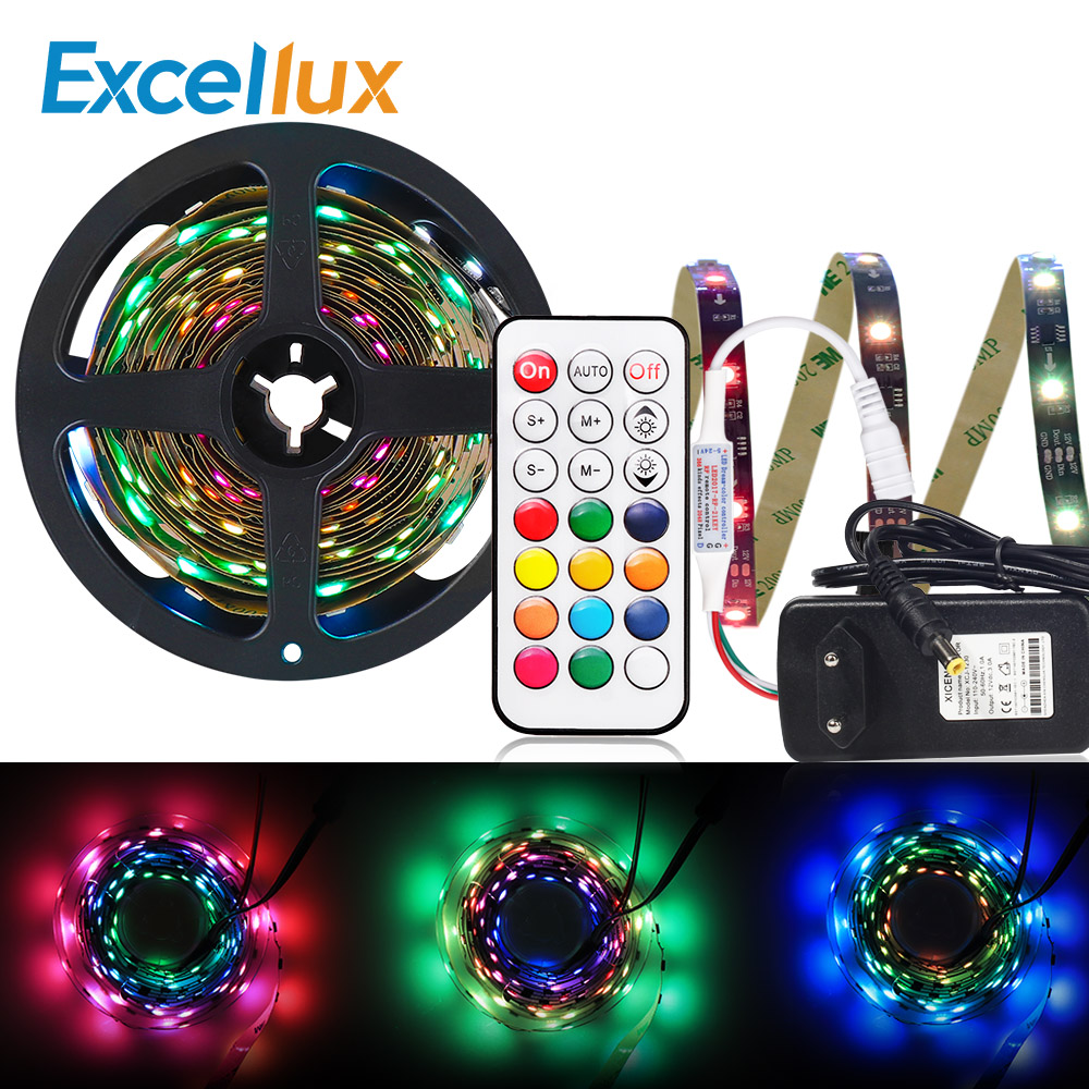 Worldwide delivery pc led rgb set in NaBaRa Online
