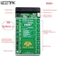 Universal bateria do telefone móvel de carregamento rápido e placa de ativação para iphone para samsung para china smartphone ferramenta de reparo Conjuntos ferramenta manual     -