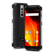 "Ioutdoor Polar 3 Rugged Smartphone 5.5""HD+ 3GB+32GB IP68 Waterproof Dustproof Smartphone Face ID Wireless Charging Mobile Phone(China)"