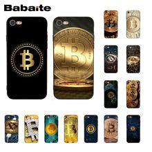 Babaite I Love Accept чехол для телефона Bitcoin для iphone 11 Pro 11Pro Max 8 7 6 6S Plus X XS MAX 5 5S SE XR