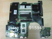 8530W 8530P non-integrated motherboard for H*P 8530W 8530P/500905-001 full 100%test