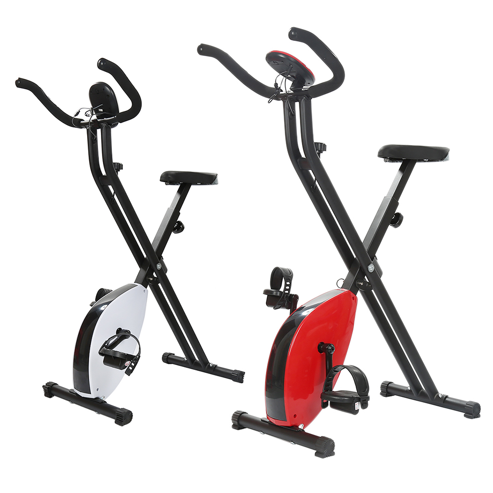Stationary Exercise Training Bike New Pedal MTB Bicycle Trainer Household Indoor Fitness Mute Cycling Roller Equipment HWC healthy soho office spinning bicycle super mute household magnetic bike with table back pedal fitness equipment dynamic bike