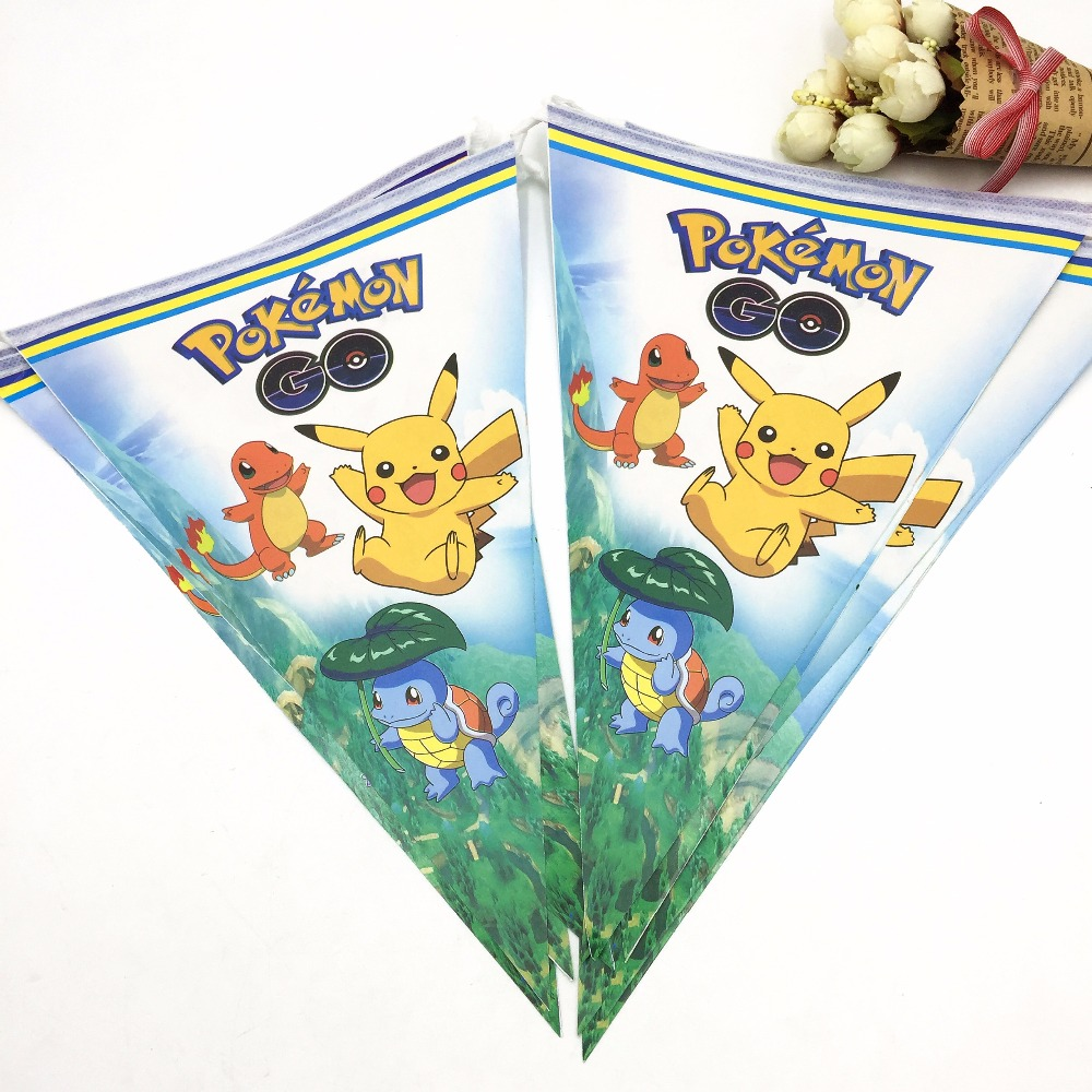 online get cheap pokemon party banner -aliexpress | alibaba group