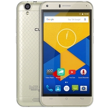 CUBOT Manito 5.0 Inch Smartphone Android 6.0 4G MTK6737 Quad Core Cellphone 1.3GHz 3GB RAM +16GB ROM GPS BT 4.0 Mobile Phone