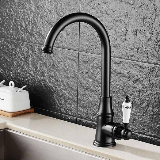 European High Quality Folding Kitchen Faucet Household: European High Quality Kitchen Faucet Chrome/Nickle/ORB