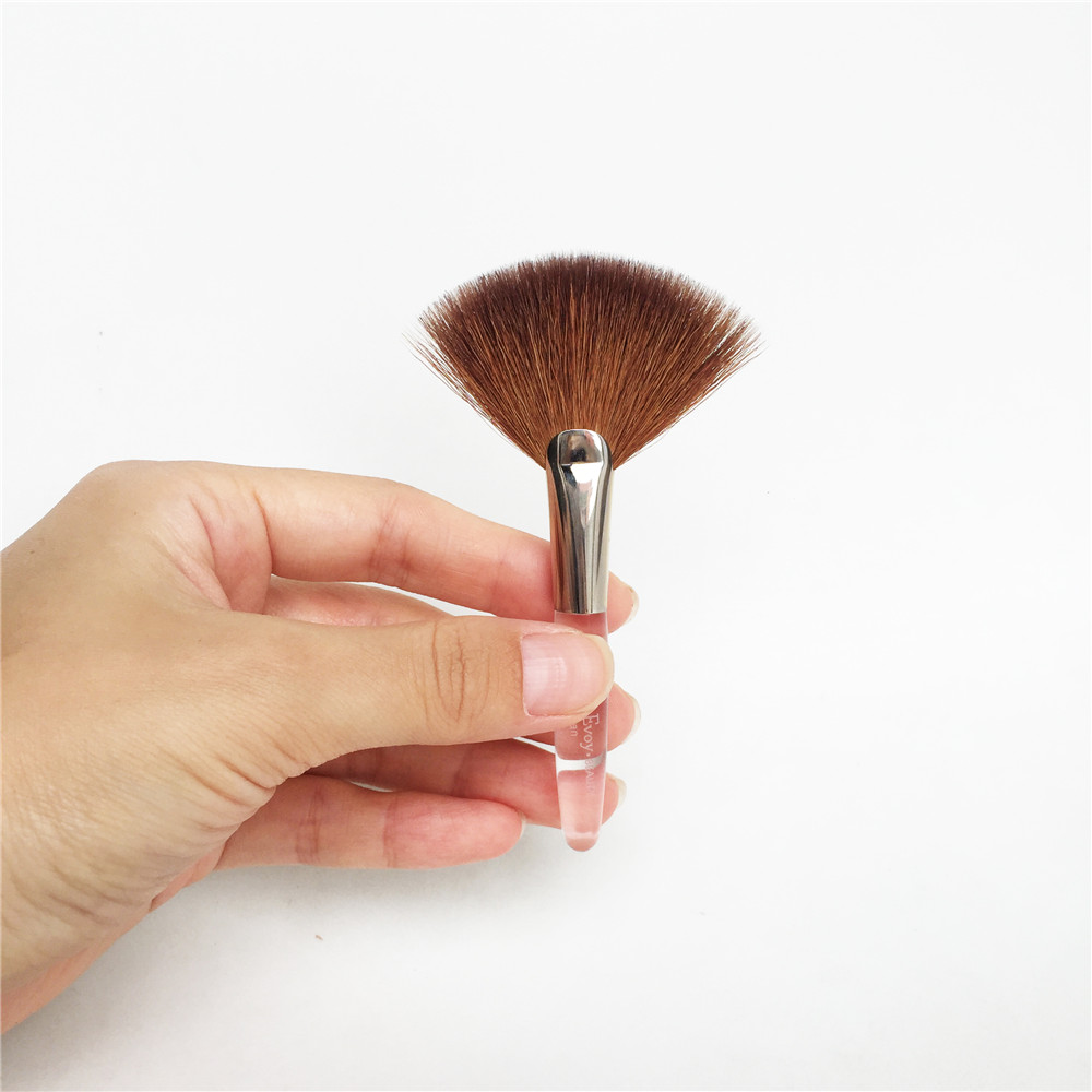 Lesm Laduree Cheek Pot For Face Color Roses Rose Gold A Brush Tme Series Portable 62 Fan Travel Size Finishing Powder Beauty