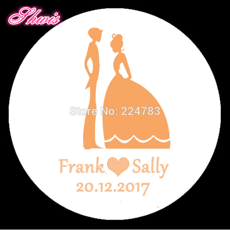 Online Get Cheap Personalized Wedding Sticker Aliexpresscom