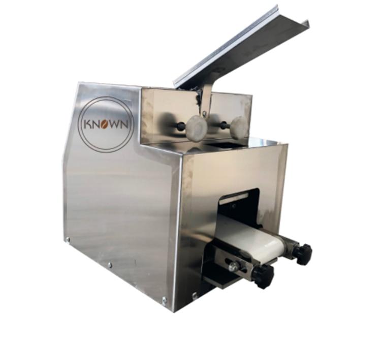 Automatic Dumpling Machine Mulfunction Dumpling Making Machine Stainless Steel Dumpling Wrapper Machine