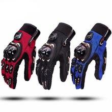 Gants de moto pour scooter de course, accessoires universels pour KTM dirt pit bike, pour motocross