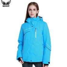 MADHERO 2016 New Arrival skiing jackets waterproof windproof thermal coat hiking camping cycling winter outdoor ski jackets men