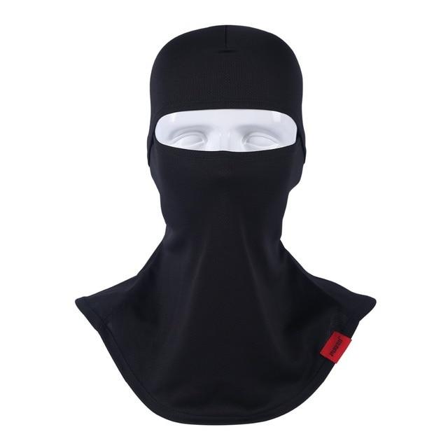e4926b350bc Motorcycle Headgear Cycling Scarf Helmet Full Face Mask Headcloth  Protective Shawl CS Balaclava Hat Head Cover