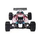 WLtoys A959 электрический радиоуправляемый автомобиль Nitro 1/18 2,4 Ghz 4WD пульт дистанционного управления автомобиля высокая скорость внедорожный го...