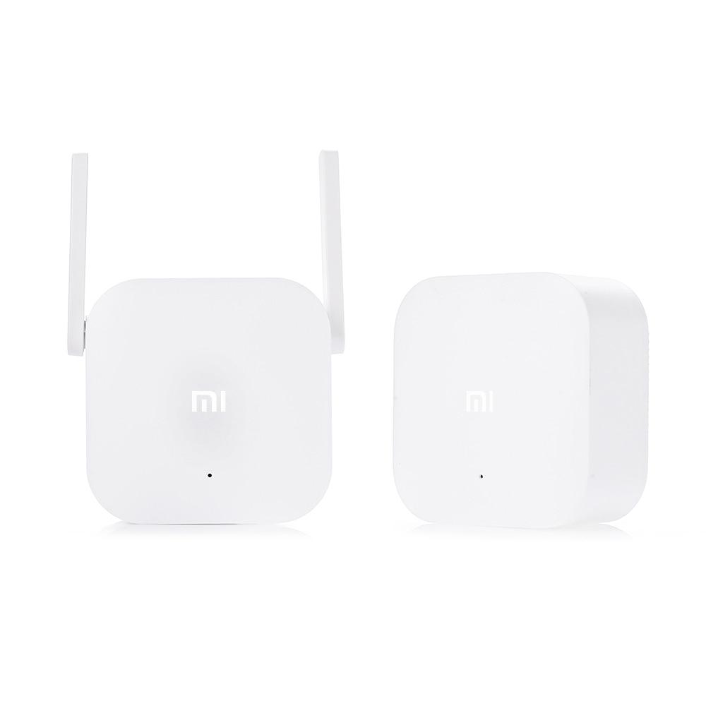 Original Xiao mi 300Mbs 2.4 GHz WiFi sans fil prise à la maison mi Smart Home App contrôle pour Android TV Box Mobile Smartphone Pad