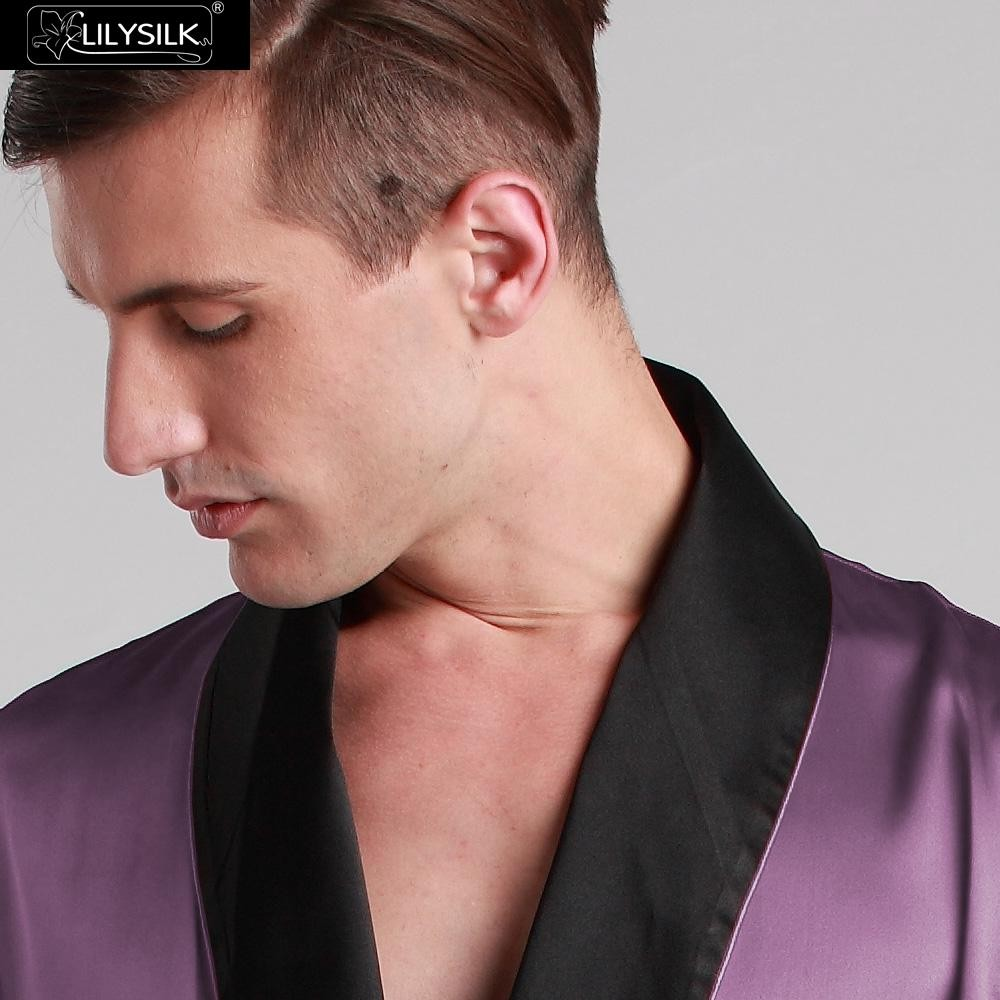 1000-violet-22-momme-black-collar-silk-dressing-gown-02
