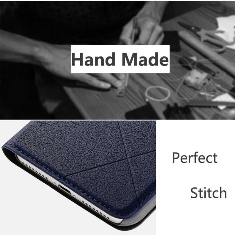 Ручная работа для Xiaomi redmi Note 7 6 5 4x 5a redmi 6a 6 pro 3 s 4 pro 4a 5a кожаный чехол для redmi 5 Plus Модный PU откидной Чехол