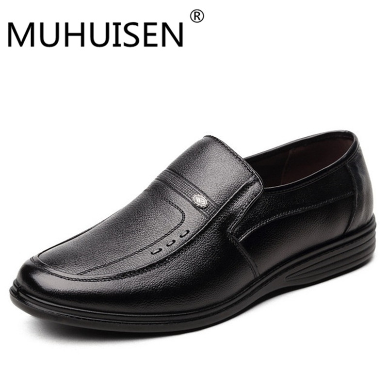 MUHUISEN Brand New Fashion Summer Spring Men Driving Shoes Loafers Real Leather Boat Shoes Breathable Male Casual Flats Loafers  synthetic leather men shoes spring male casual shoes new 2017 fashion leather shoes loafers men s shoes flats zapatillas