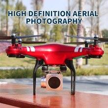 SH5 Радиоуправляемый Дрон вертолет Quadcopter с HD Камера высота Удержание Wi-Fi Дрон пульт дистанционного управления вертолетом Drone profissional