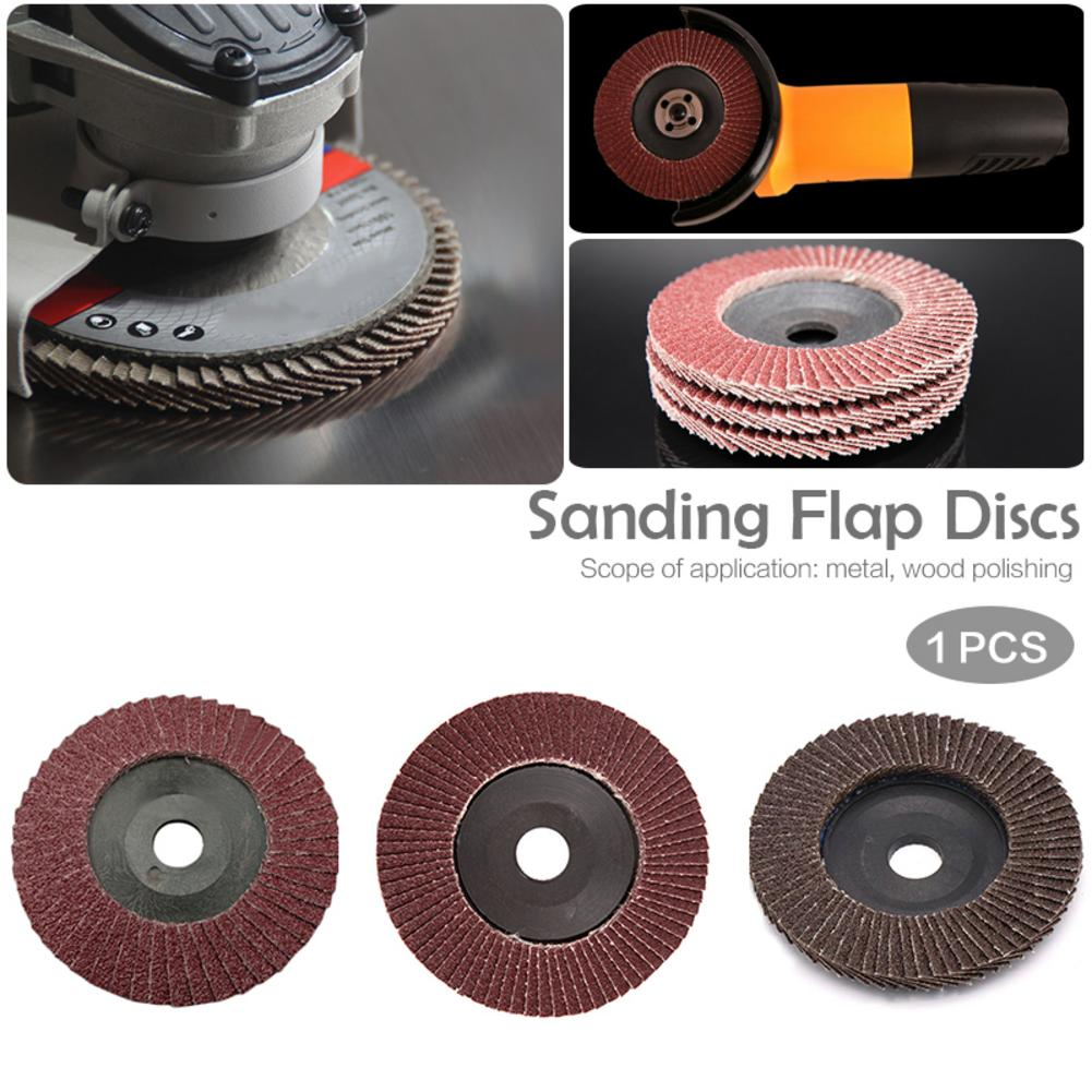 Multi Specifications Flap Disc Grinding Wheel Thickening Sandpaper Abrasive Cloth Grinding Plate Calcining Polishing Wheel #25
