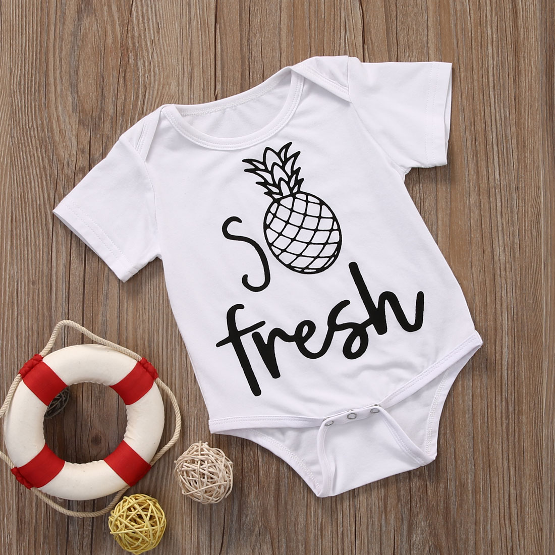 dab82a978216 Detail Feedback Questions about Newborn Rompers Infant Baby Boy Girl ...