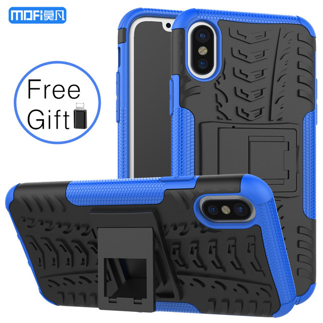 carcasa armor iphone x