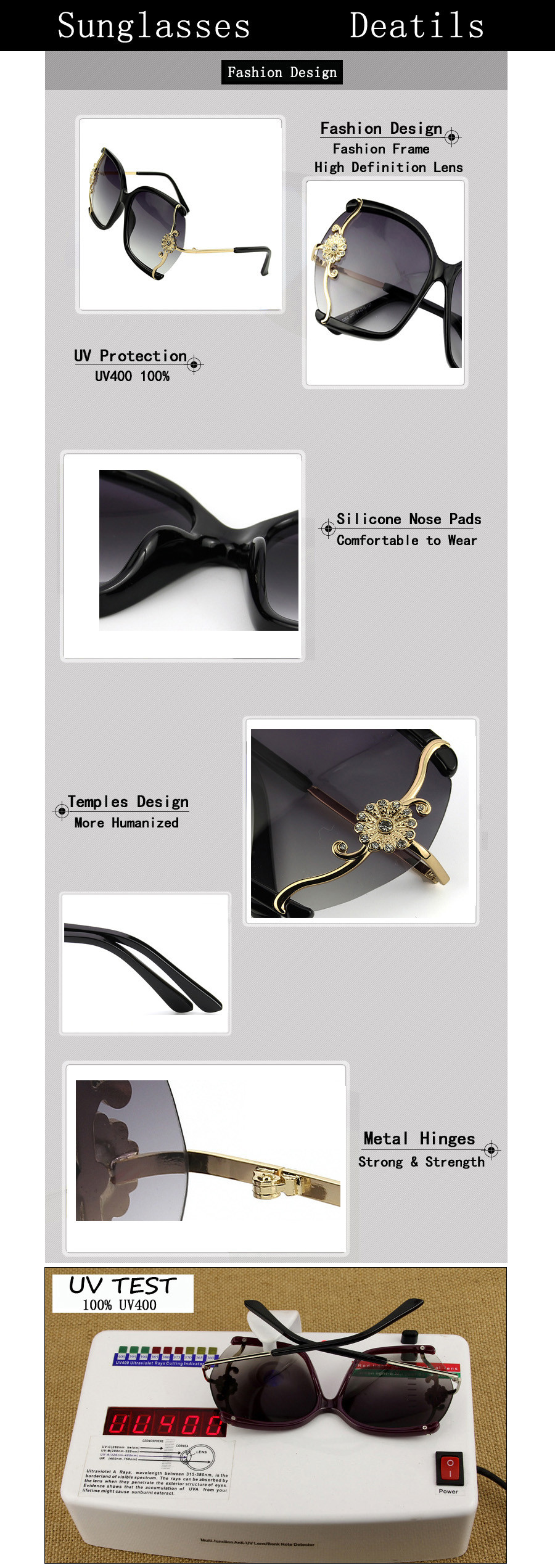 SG5898-Sunglasses Details