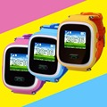 New Q60 Kid  Smart Watch Wristwatch SOS Call Location Finder Locator Device Tracker for Kid Safe Anti Lost Monitor Baby Gift
