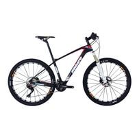Super Light Carbon Fiber MTB Bike 22 Speed Oil Disc Brake 27 5er Colours 17