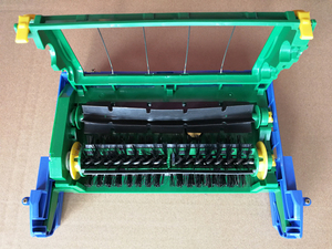 Image 2 - Main brush frame Cleaning Head Module for IRobot Roomba 527 510 530 527 560 500 Series Vacuum Cleaner Parts Accessories