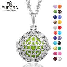 Eudora harmony bola специальный полый узор плавающий медальон