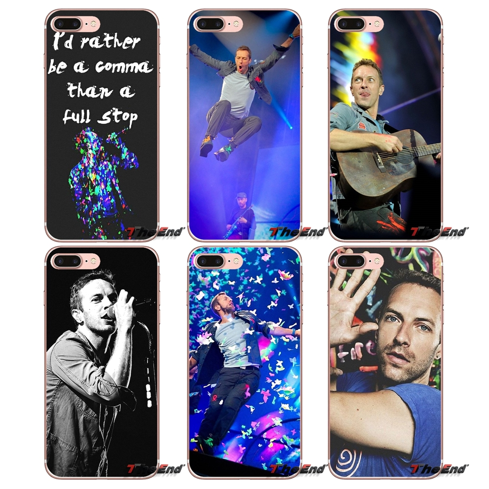 Coldplay Chris Martin 2 iphone case