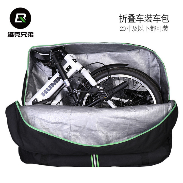 20inch Bike Storage Bag Bike Transport Pannier MTB Road Wheel Bags Bicycle Accessories Folding Bicycle Cover  sc 1 st  AliExpress.com & 20inch Bike Storage Bag Bike Transport Pannier MTB Road Wheel Bags ...