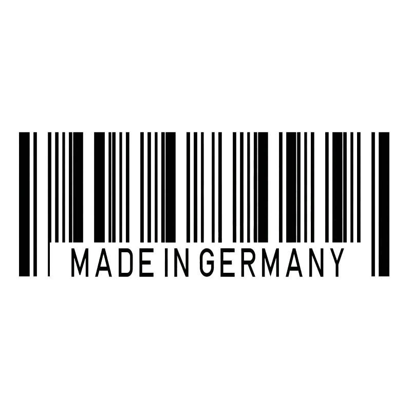 Штрих код германии картинки