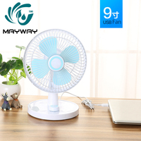 Silent Mini USB Fan For Office Home Portable Computer PC Fan Student Dormitory Bed Small Fan Electric Laptop Cooling Fans