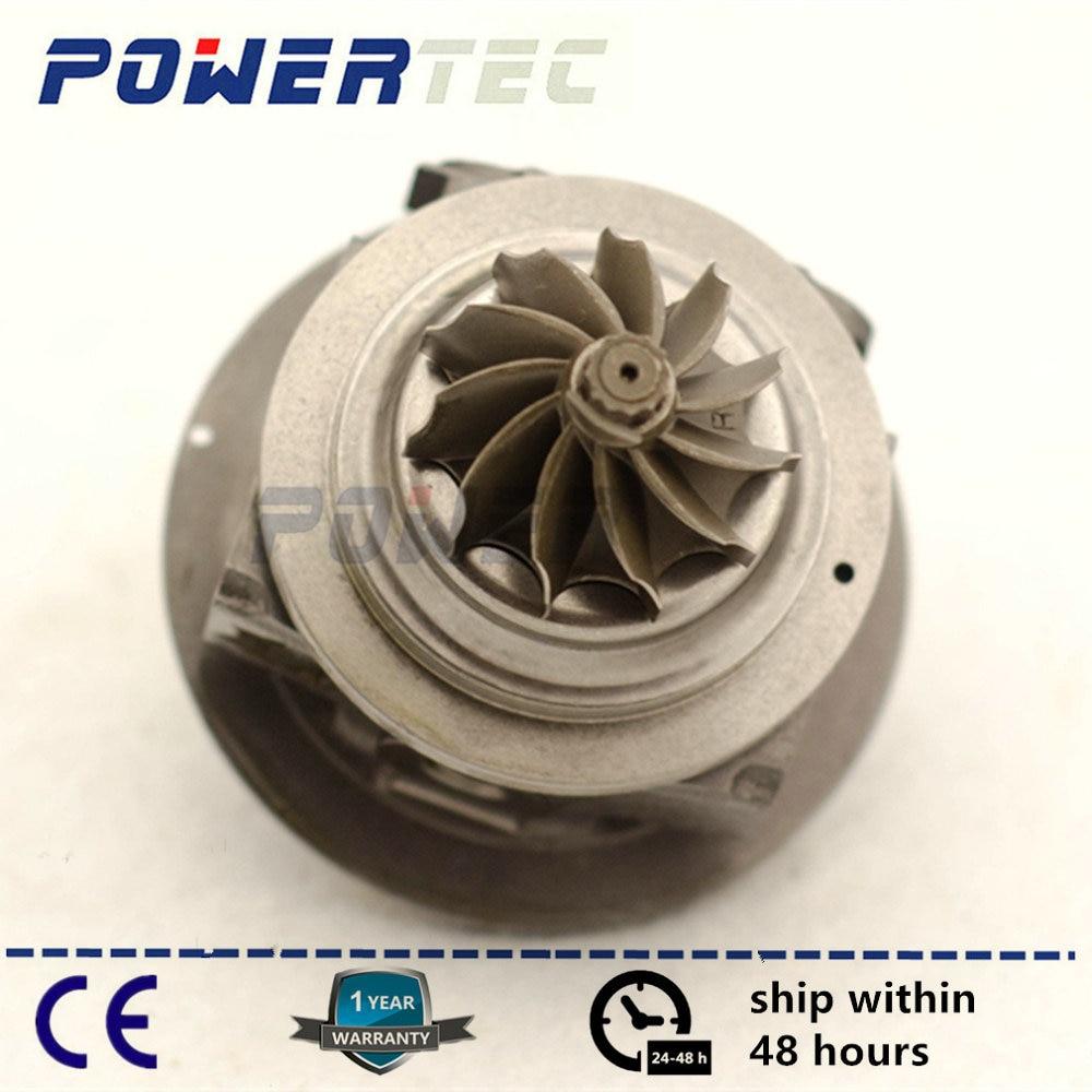 Turbo charger cartridge CHRA 4D56 turbine core For Mitsubishi Pajero III 2.5 TDI 4D56 115HP 2001- 49135-02652 MR968080 цены