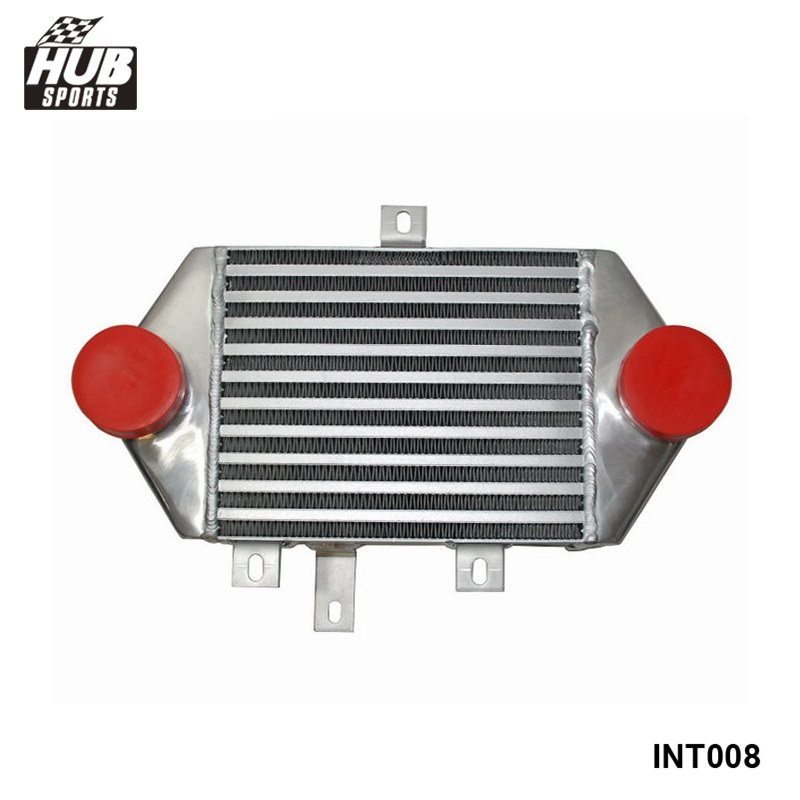 Intercooler FOR TOYOTA MR2 SW20 90-95 (coresize:240*195*100mm) OD:63mm HU-INT008Intercooler FOR TOYOTA MR2 SW20 90-95 (coresize:240*195*100mm) OD:63mm HU-INT008