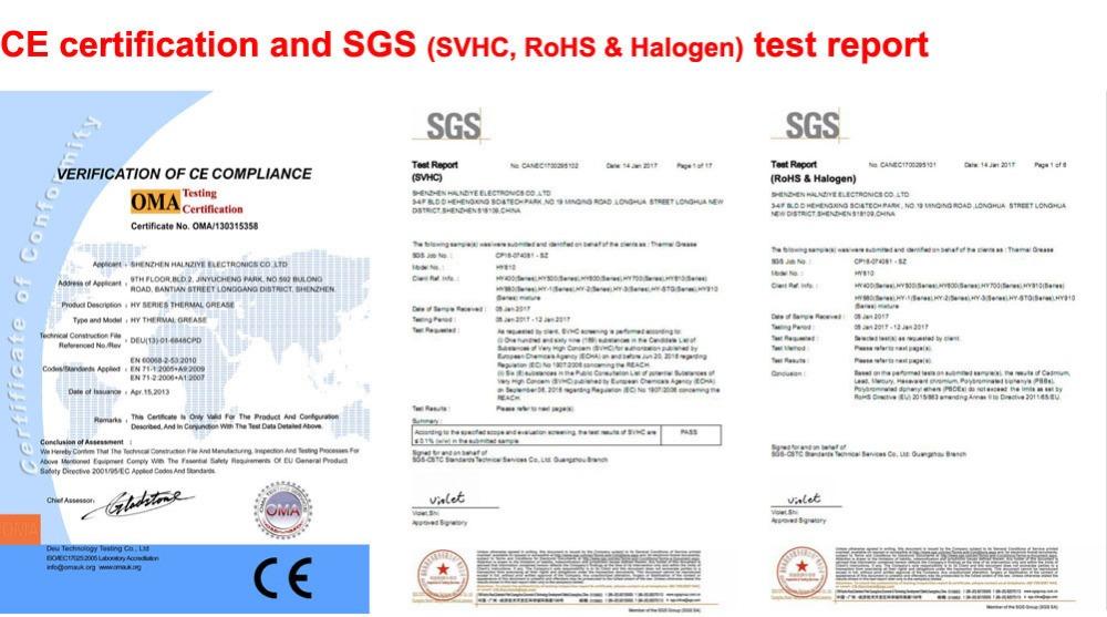 SMT report