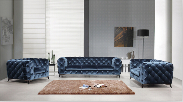 Italienisch Sitzgruppe Wohnzimmer Sofa Moderne Wohnzimmer Sofa Setzt