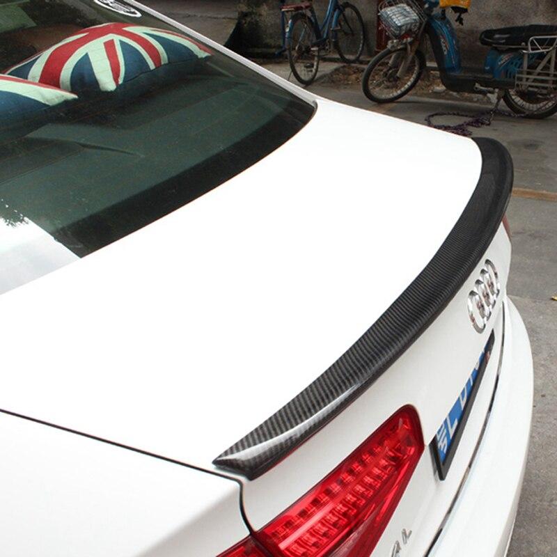 For Audi A4 S4 B8.5 2013 2014 2015 4Door Sedan Decoration